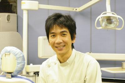 八丁堀広瀬歯科医院の院長画像