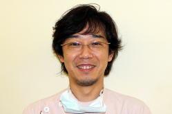 板東歯科医院 南昭和オフィスの院長画像