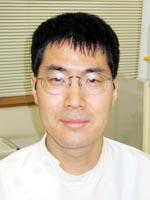 木村歯科医院の院長画像