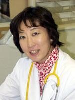 竜王リハビリテーション病院医療法人仁和会の院長画像