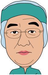 加納歯科医院の院長画像