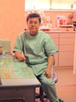 ふかさわレディスクリニック医療法人社団深澤産婦人科医院の院長画像