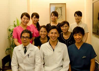 クレタ歯科医院医療法人社団 三郷会の院長画像