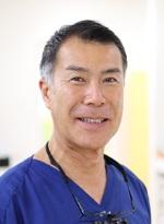 まさき歯科医院医療法人明雅会の院長画像