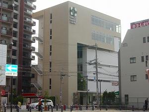 今津駅前医療ビル