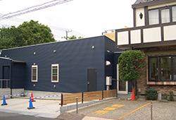 まさき歯科医院医療法人明雅会のまさき歯科医院 第一駐車場(6台)
