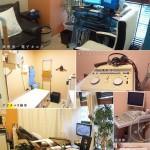 大濠パーククリニック医療法人 清涼会の診察室、検査機器