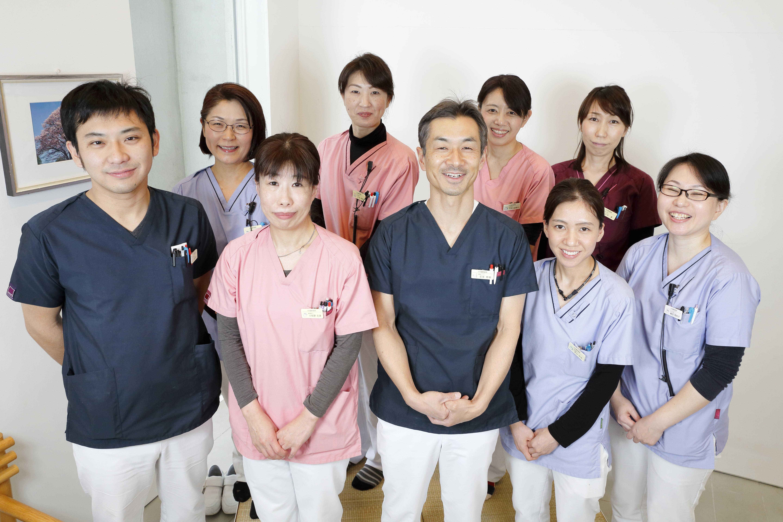 壬生歯科医院医療法人社団歯秀会のスタッフ